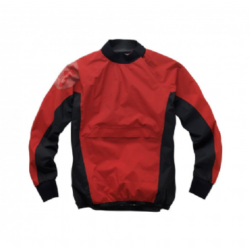 Gill Dinghy Top 4365 RED